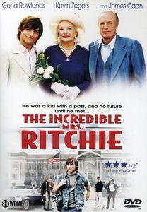 Incredible Mrs Ritchie