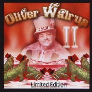 Oliver Walrus 2