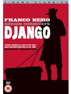 Django-Remastered & Uncut [Import]