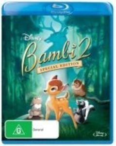 Bambi II Se [Import]