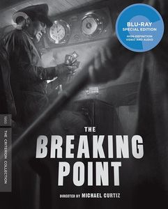 The Breaking Point (Criterion Collection)