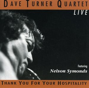 Live Featuring Nelson Symonds [Import]
