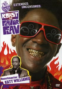 Comedy Central Roast of Flavor Flav: Uncensored!
