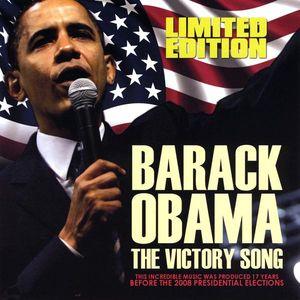 Barack Obama Victory Song