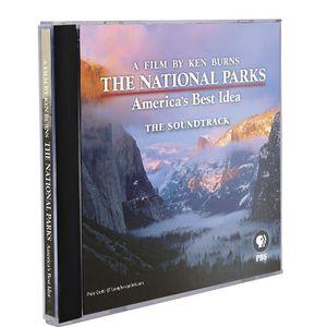 The National Parks: America's Best Idea (Original Soundtrack)