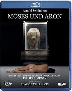 Arnold Schonberg: Moses und Aron