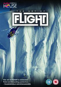 Red Bull-Art of Flight [Import]