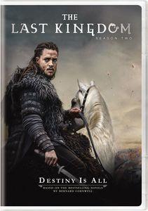 The Last Kingdom: Season Two