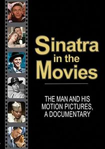 Sinatra In The Movies: Man & His Motion Pictures [Import]