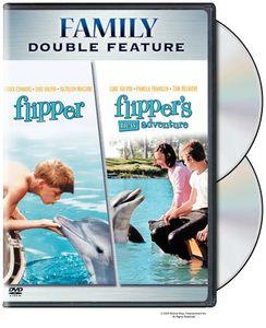 Flipper & Flippers New Adventure