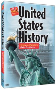 U.S. History : History & Functions of Vice Preside