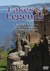 Lakes & Legends of British Isles: Scotland