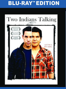 Two Indians Talking