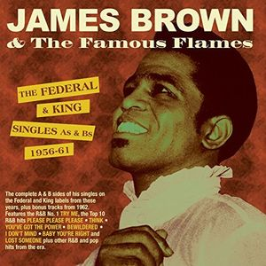 Federal & King Singles As & Bs 1956-61