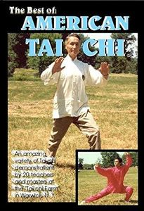 The Best Of American Tai-Chi: With Master Bob Klein