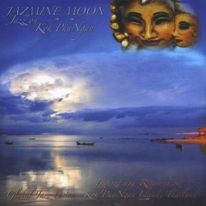 Jazmine Moon