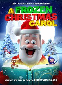 Frozen Christmas Carol