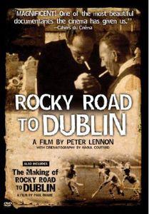 Rocky Road to Dublin