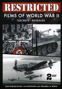 Restricted Films of World War II