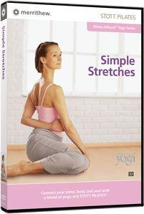Stott Pilates: Simple Stretches