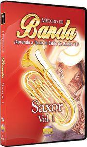 Metodo de Banda: Saxor 1