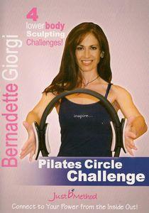 Pilates Circle Challenge