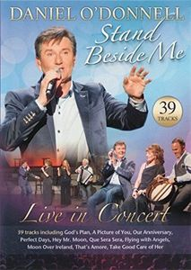 Stand Beside Me: Live in Concert [Import]