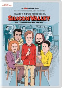 Silicon Valley: The Complete Fourth Season