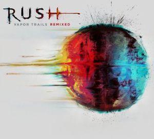 Vapor Trails (Remixed)