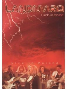 Turbulence Live in Poland [Import]