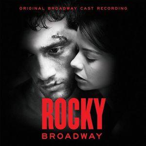 Rocky Broadway /  O.B.C.