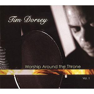 Worship Around the Throne 1