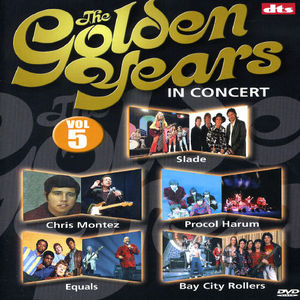 Golden Years 5 /  Various [Import]