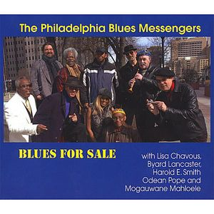 Blues for Sale