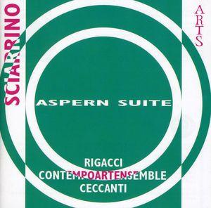 Aspern Suite