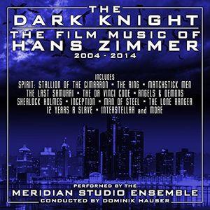 Dark Knight: The Film Music Of Hans Zimmer 3 (Original Soundtrack)