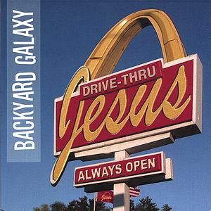 Drive-Thru Jesus