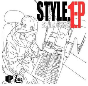 Style 1 [Import]