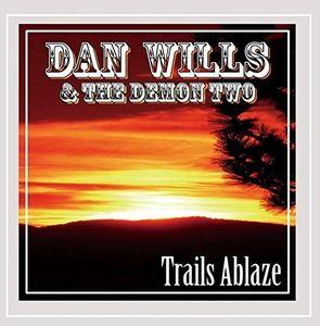 Trails Ablaze