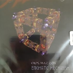 Enigmatic Mechanism [Import]