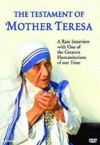 The Testament of Mother Teresa