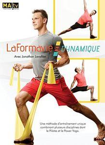 Laformavie: Dynamique [Import]