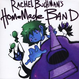 Rachel Buchman's Homeband Band