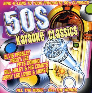 Fifties Karaoke Classics