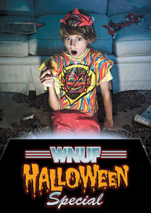 Wnuf Halloween Special: The Infamous Broadcast