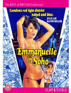 Emmanuelle in Soho [Import]