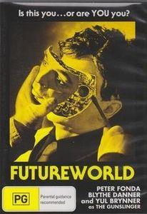 Futureworld [Import]