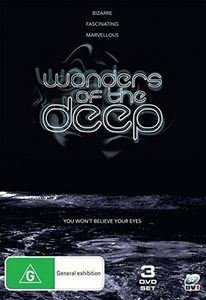 Wonders of the Deep [Import]
