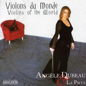 Violons Du Monde