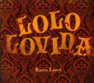 Baro Love [Import]